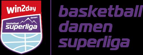 Basketball Damen Superliga